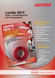 Loctite 5075
