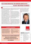 Rosengarten Rundschau Ausgabe Juni 2012 - SPD Rosengarten - Seite 4