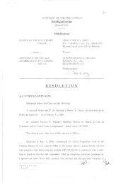 Crim Case/s 28403 - People vs. Macam - Sandiganbayan