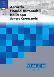 catalogo carrozzeria - Omcn