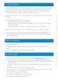 Guide tarifaire Modulo FIXE Pro - Prixtel - Page 3