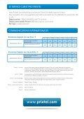 Guide tarifaire Modulo FIXE Pro - Prixtel - Page 4