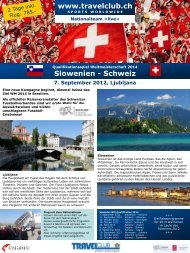 Slowenien - FRI Travel