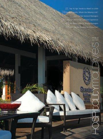 Petna Associates (Pvt) Ltd - Hospitality Maldives