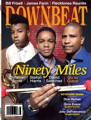 Download - Downbeat