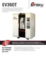 EV360T - Compumachine
