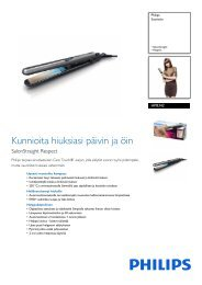 Leaflet HP8342_00 Released Finland (Finnish) High-res A4.fm