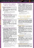 Programme détaillé Sud-Est Méditerranée - European Association ... - Page 2