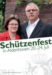 Download Festschrift - St. Sebastianus Schützenbruderschaft ...