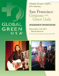 GG SF Party Deck 10_29_12.indd - Global Green USA