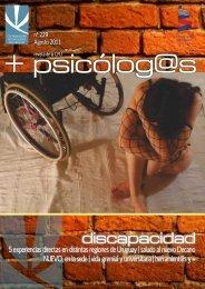 CPU 229 agosto 2011 - Coordinadora de Psicólogos del Uruguay