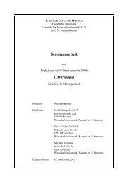 Life_Cycle_Management.pdf - Lehrstuhl für Wirtschaftsinformatik