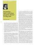 Vom Dranbleiben 10/2006 - Kloster Baldegg - Page 6