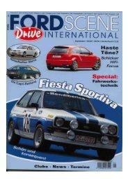 Verbesserung - Fiesta Club Deutschland