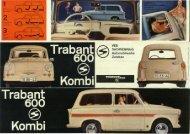 Untitled - Original Trabant