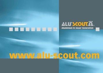 Warum Alu-Scout - AluminiumIndustry.org