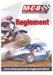 MCB Reglement 2011 / 2012