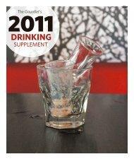 Drinking 2011 - The Gauntlet