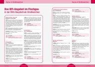 BFI-Folder zum Download - Oberhofen am Irrsee