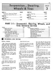 group 3 Suspension, Steering Wheels and Tires.pdf - Index of