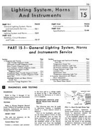 group 15 Lighting, Horns and Instruments.pdf