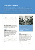 Tufts and the Medford Community - Community Relations - Tufts ... - Page 4
