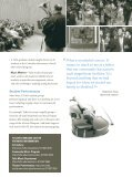 Tufts and the Medford Community - Community Relations - Tufts ... - Page 5
