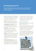 Tufts and the Medford Community - Community Relations - Tufts ... - Page 6