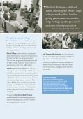 Tufts and the Medford Community - Community Relations - Tufts ... - Page 7