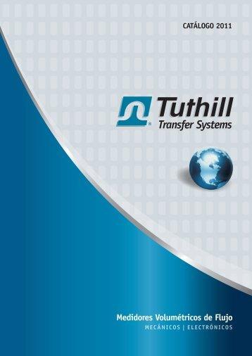 Criterios para seleccionar un medidor de flujo - Tuthill Latinamerica