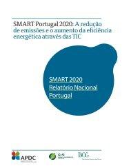 SMART Portugal 2020 - Rede Comum de Conhecimento