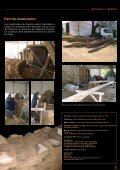 La grange ovale en Limousin la grange ovale - Page 2