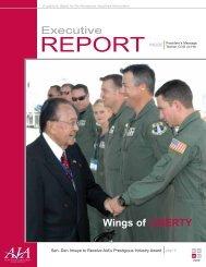 Third Quarter - Aerospace Industries Association