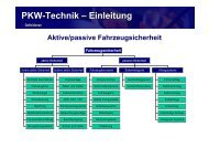 PKW-Technik – Einleitung - bei der Freiwilligen Feuerwehr ...