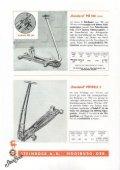 Steinbock Produktübersicht 1939 - Steinbock Wagenheber - Seite 3