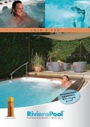 S W I M & F u n - Wellness und Fun Schwimmbadtechnik