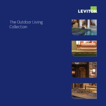 G-8020 Outdoor Living Bro