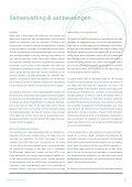 Eigen haard is zilver waard - Vereniging Eigen Huis - Page 5