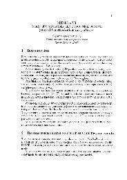 1 MEMO - V1 Study of Correlations and Production ... - DocDB