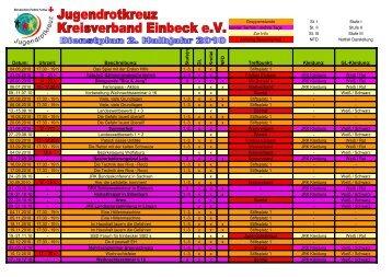 Kleidung - DRK Kreisverband Einbeck