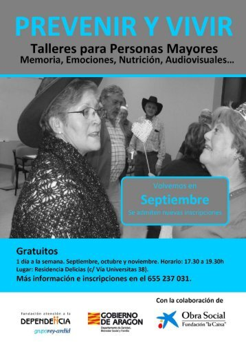 Ver programa - Fundación Rey Ardid