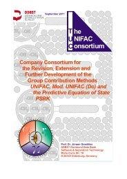 Download the Consortium Brochure - unifac