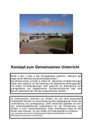 Konzept zum Gemeinsamen Unterricht - ggs-muehlenfeld.de