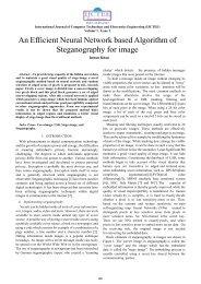 An Efficient Neural Network based Algorithm of Steganography for ...