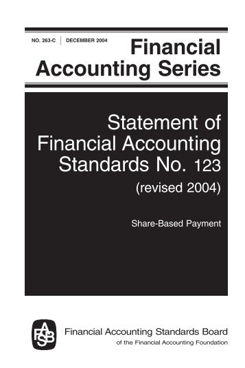 the financial instrument accounting standards have Dear board of directors and chief executive officer: on june 16, 2016 the financial accounting standards board issued a new accounting standard, accounting standards update (asu) 2016-13, topic 326, financial instruments - credit losses.
