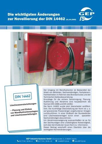 Tischvorlage B.cdr - Gep-h2o.de