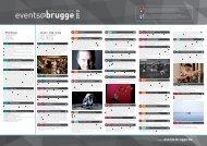 events.brugge - Stad Brugge