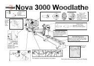 3000 Poster - Teknatool