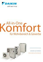 All-in-One - PS Klima