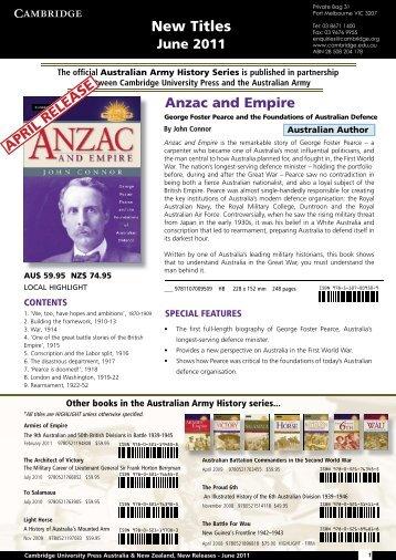 PDF - June Kit 2011 - Cambridge University Press